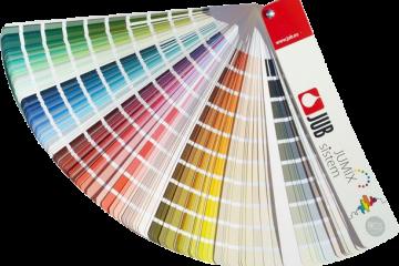 Mešalnica barv in sprejev