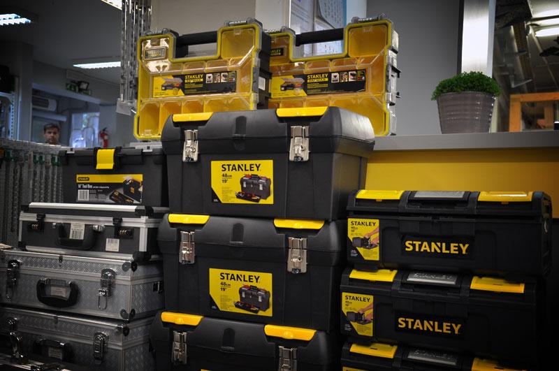 škatle za orodje, oprema za delavnice