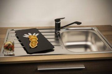 Sanitarna keramika in kuhinjska korita
